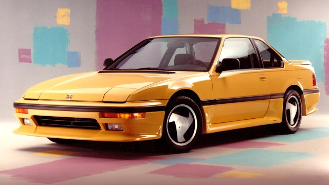Handle with car: the 25 greatest cars for corners