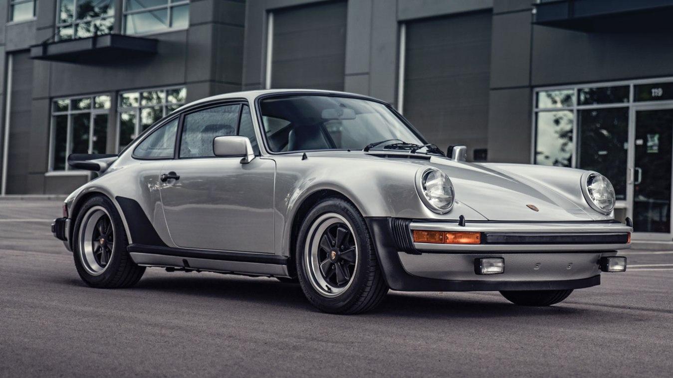 Porsche 911 Turbo Carrera: $250,000 – $325,000 (£195,000 – £250,000)