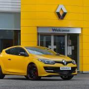 Renault Sport Megane 275 Cup-S