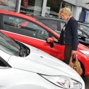 Car buyers dump dirty diesels in favour of downsized petrols