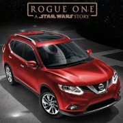 Nissan joins Star Wars Rogue One promotional campaign
