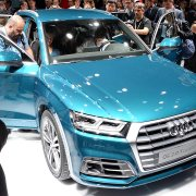 Paris Motor Show 2016: the best practical cars