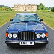 Bentley Turbo R: Retro Road Test