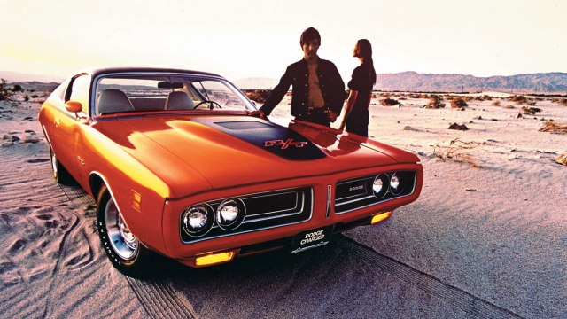 Muscle Cars That Aren T American Motoring Research