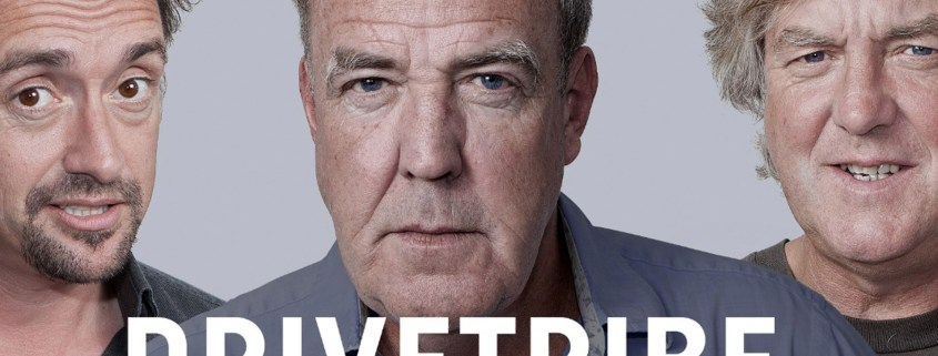 21st Century Fox invests £4.8m in Jeremy Clarkson's new website