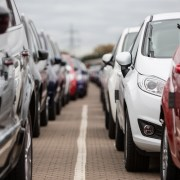 UK car sales up 3.3% post Brexit vote