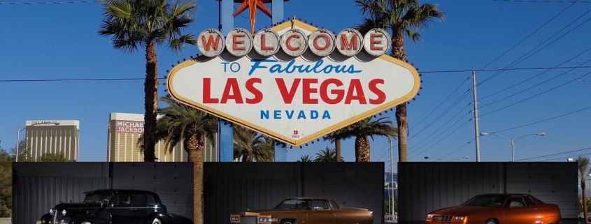American dreams: hot rods and cool Caddys at Las Vegas auction