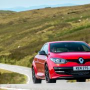Renaultsport Megane 275 Cup-S