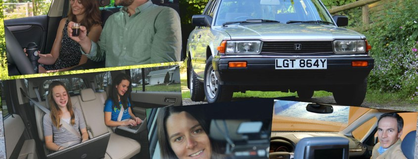 How to modernise your old car