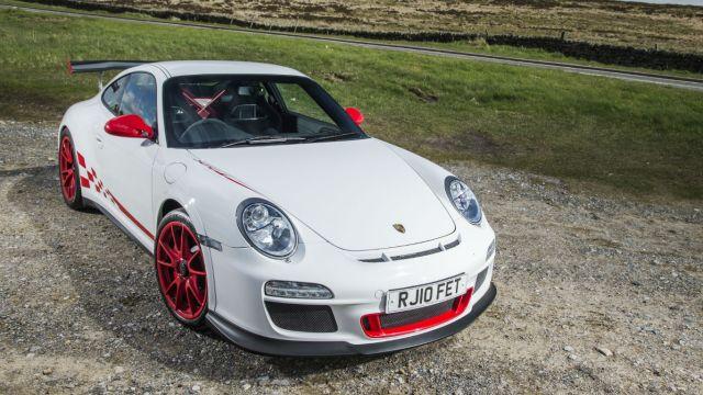 Will classic Porsches break records at Silverstone sale?