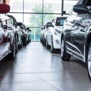 Brexit: fewer private buyers bought new cars in September