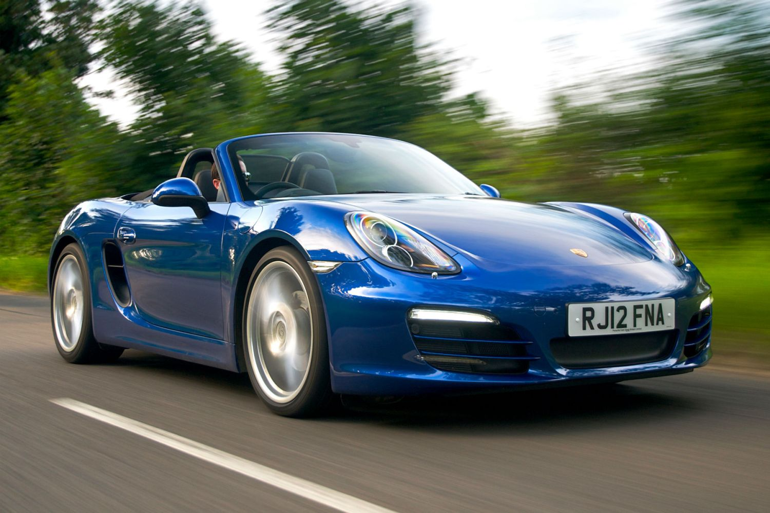 6 reasons why you shouldn't buy a Porsche Boxster