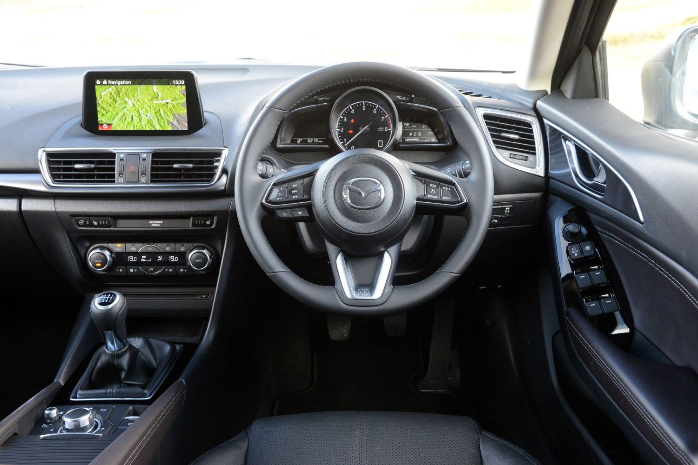 Mazda 3 2 0 Sport Nav quick review: the underdog hatchback