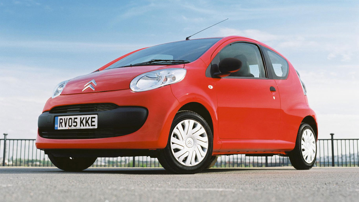 Revealed: the UK's most reliable cars | Motoring Research