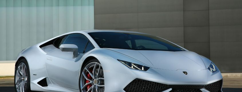 Did this footballer brag about owning 'three more' cars after crashing his Lambo?