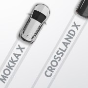 Vauxhall teases 2017 Crossland X crossover