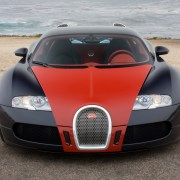 Need a warranty for your Bugatti Veyron? It'll cost you...