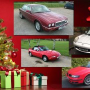 Cars you can buy for the £748 price of Christmas