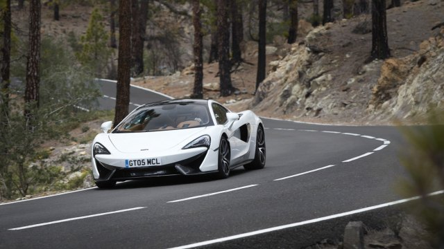 The best new cars we've driven in 2016