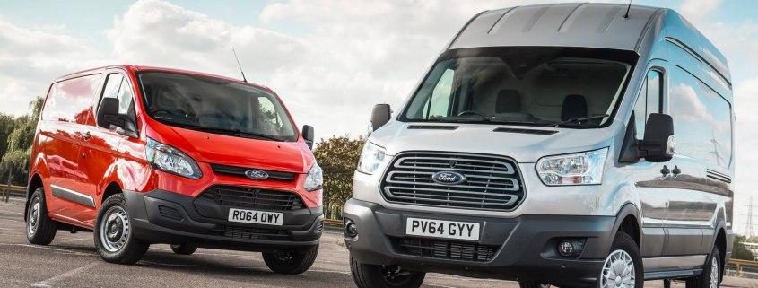 Van insurance costs rise in 2016