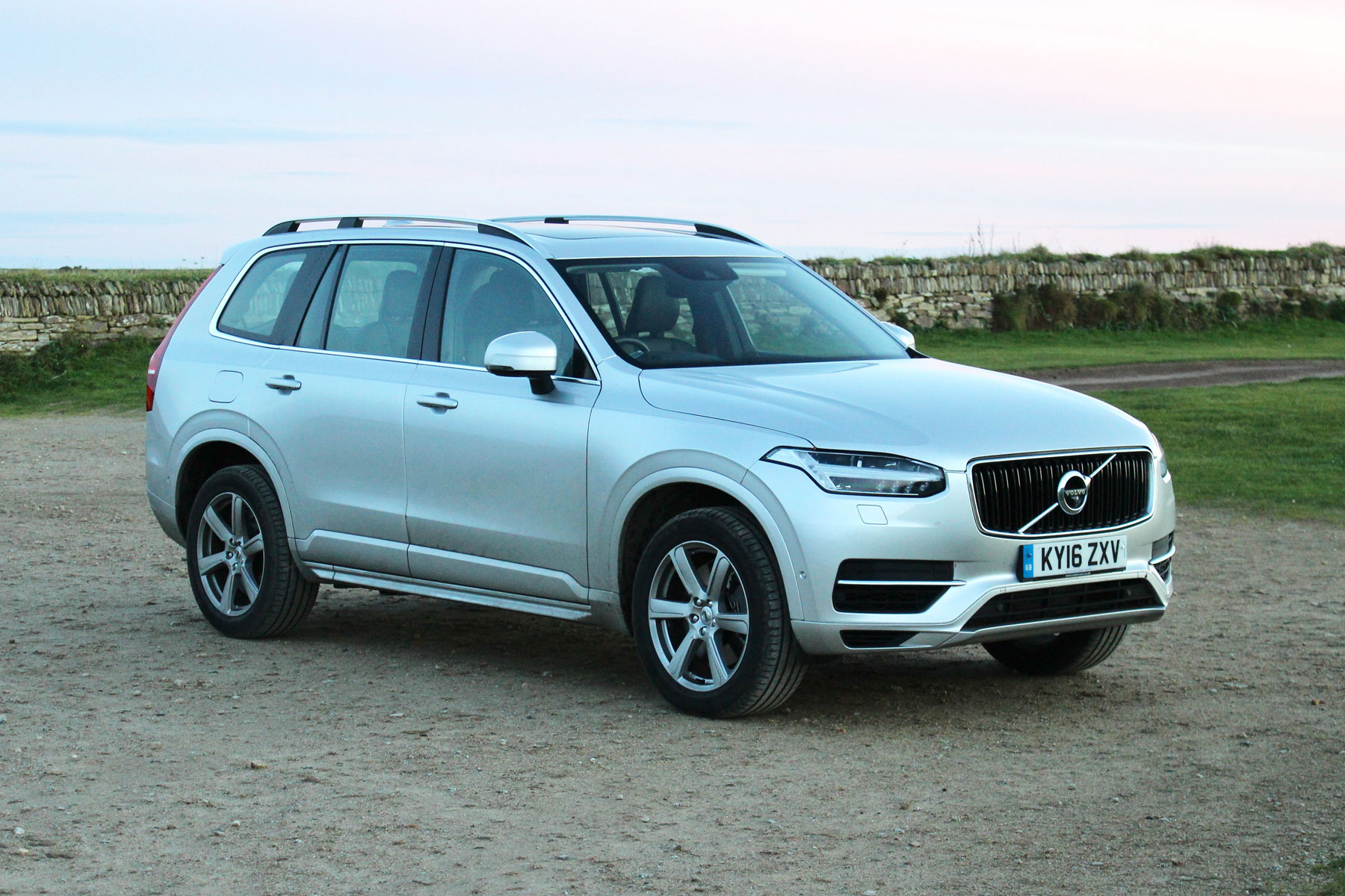 Opinion: The Volvo XC90 T8 Is Brilliant