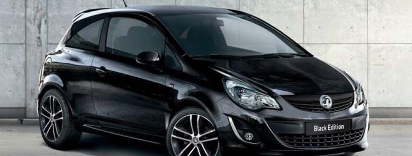Vauxhall Corsa fires investigation launched