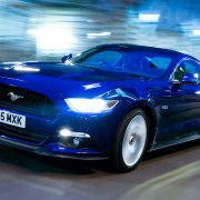 Ford to build an electric SUV and hybrid Mustang