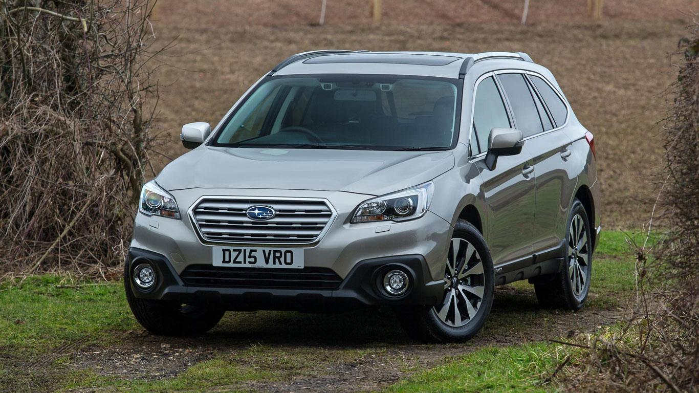 Subaru: UP 4.5%