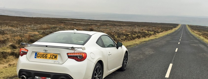 We took the Toyota GT86 on a road trip to find out why no one's buying it