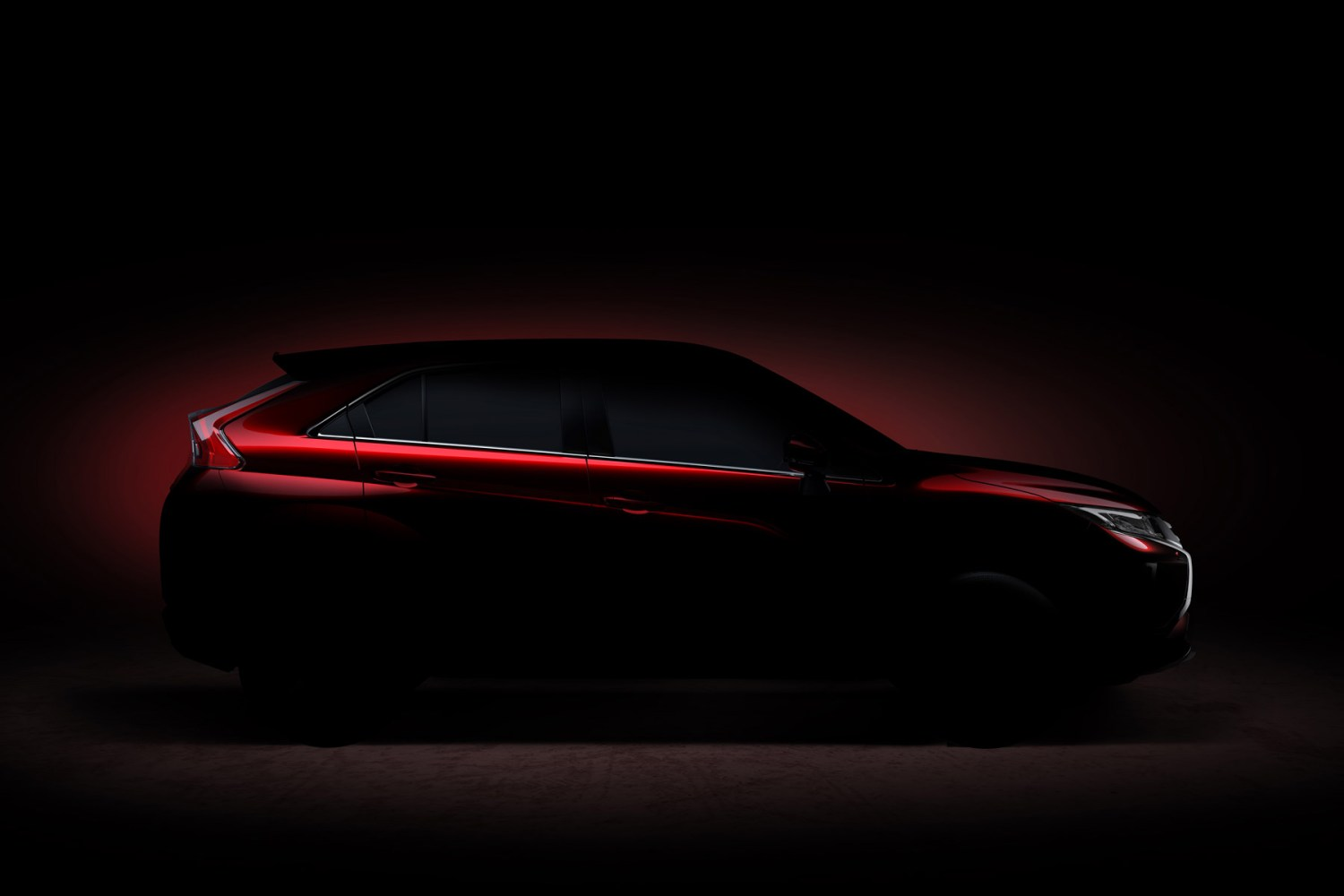 Could this Qashqai-sized SUV save Mitsubishi's fortunes?
