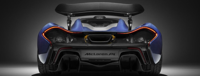 Spoiler alert: cars with the wildest rear wings