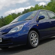 Toyota Prius Mk1 review: Retro Road Test