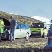 Breakdown firm predicts 72 punctures per hour over February half term