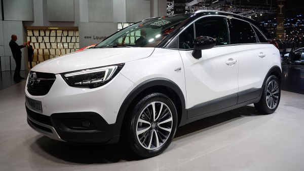 New SUVs and crossovers revealed at Geneva | Motoring Research