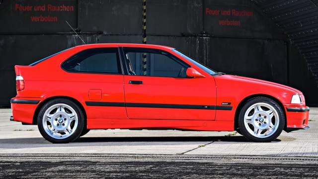 BMW M3: a history in pictures | Motoring Research