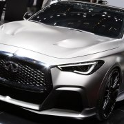 Coolest concepts of the 2017 Geneva Motor Show