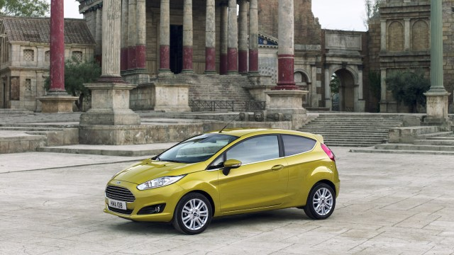 The UK's most popular cars for new drivers