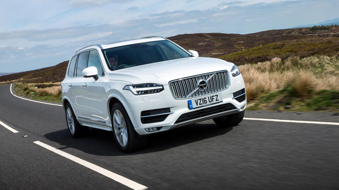 Economy drive: are these Britain's best new diesel cars?