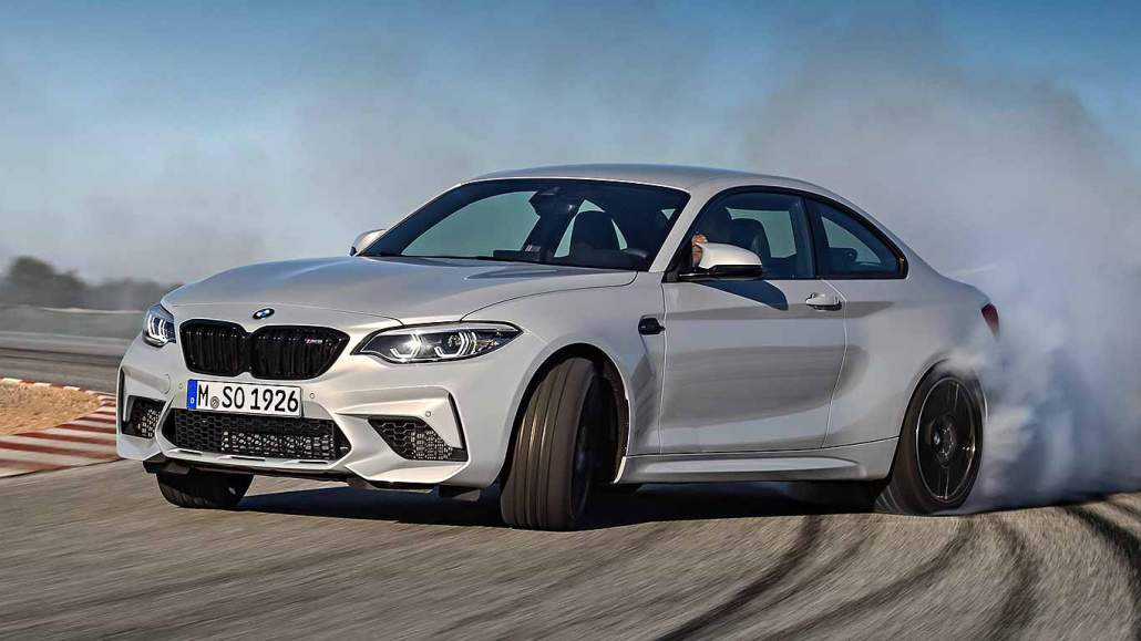 Bmw M Series >> Are These The Best Bmw M Cars Of All Time Motoring Research