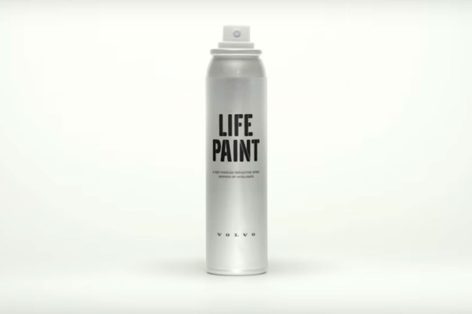 Volvo ticked off for cyclist-saving 'LifePaint' advert