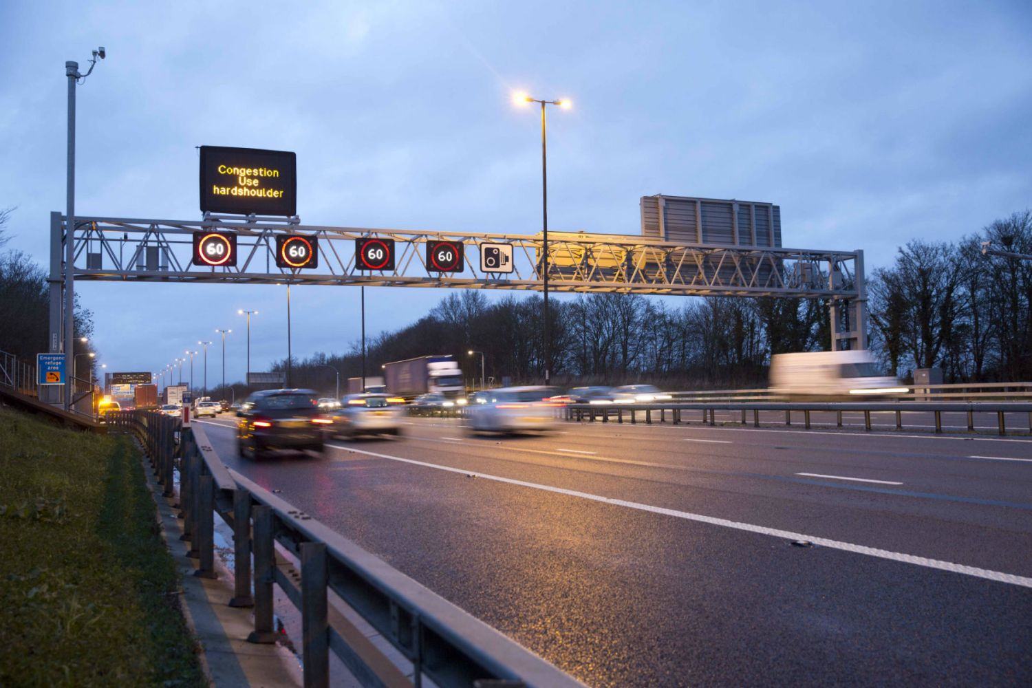 Revealed: the average speed cameras most likely to hit you with a ticket