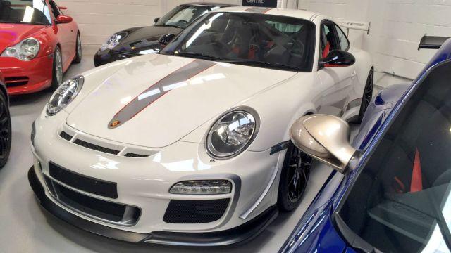 JZM Porsche