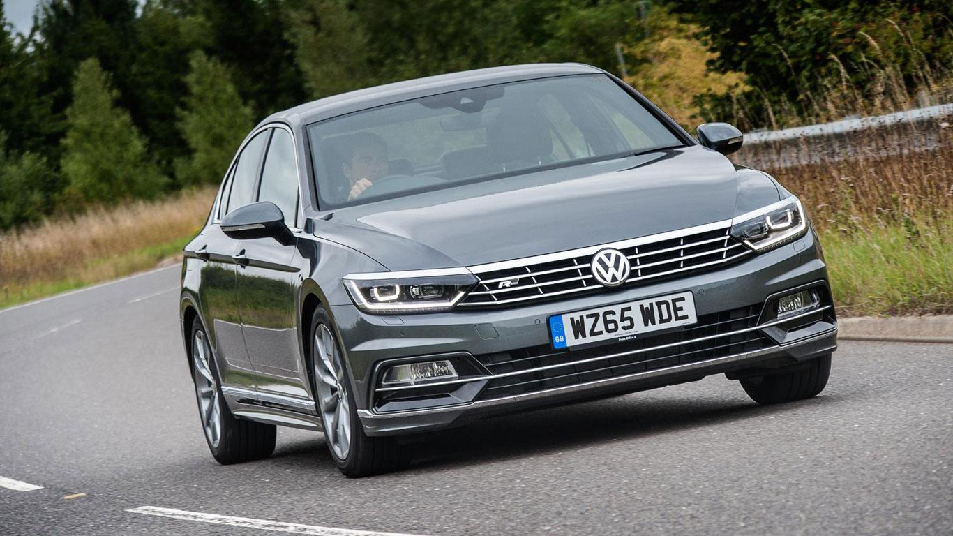 20. Volkswagen: 754 points