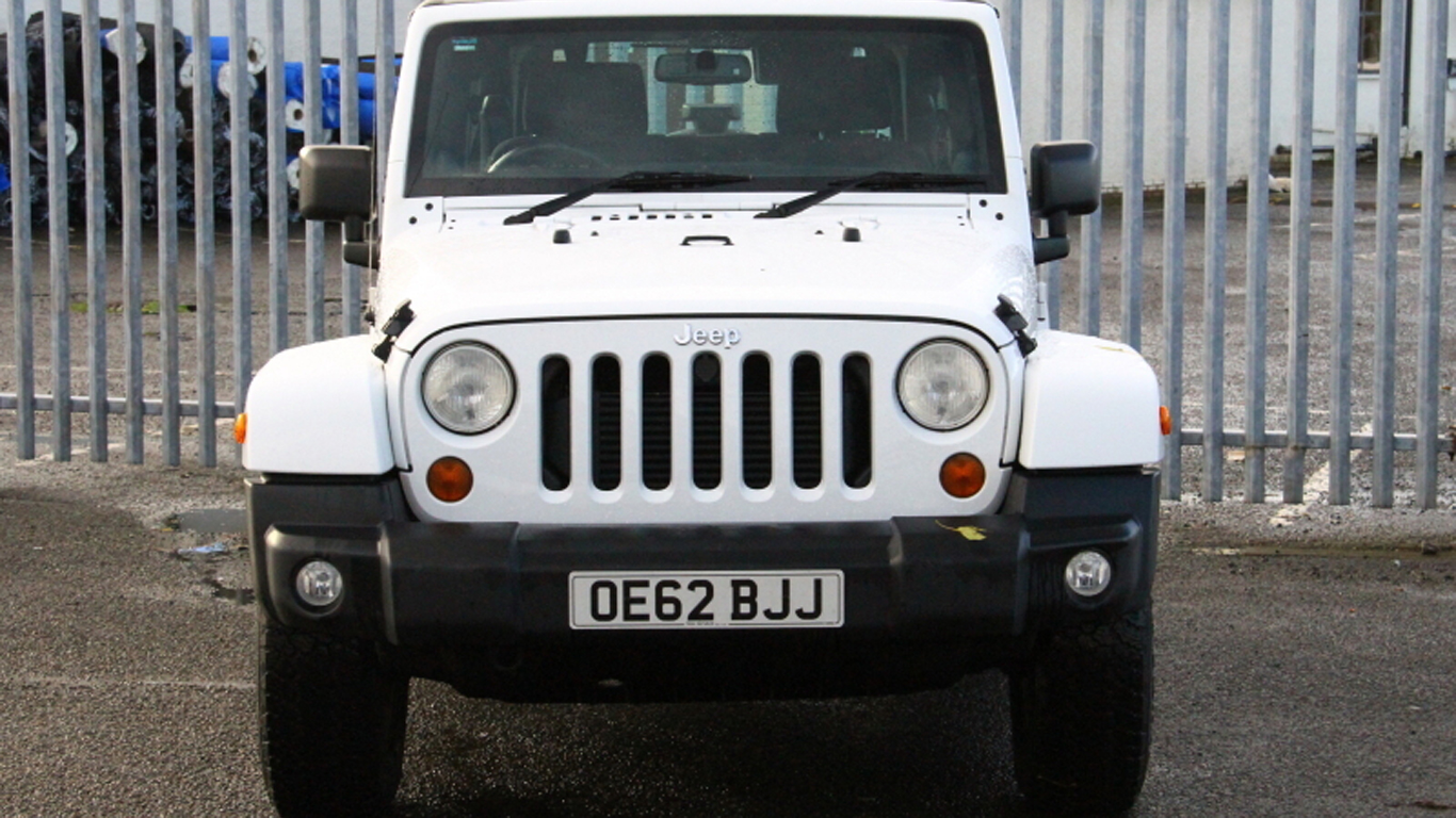 20 4x4s rated 'Great Price' on Auto Trader