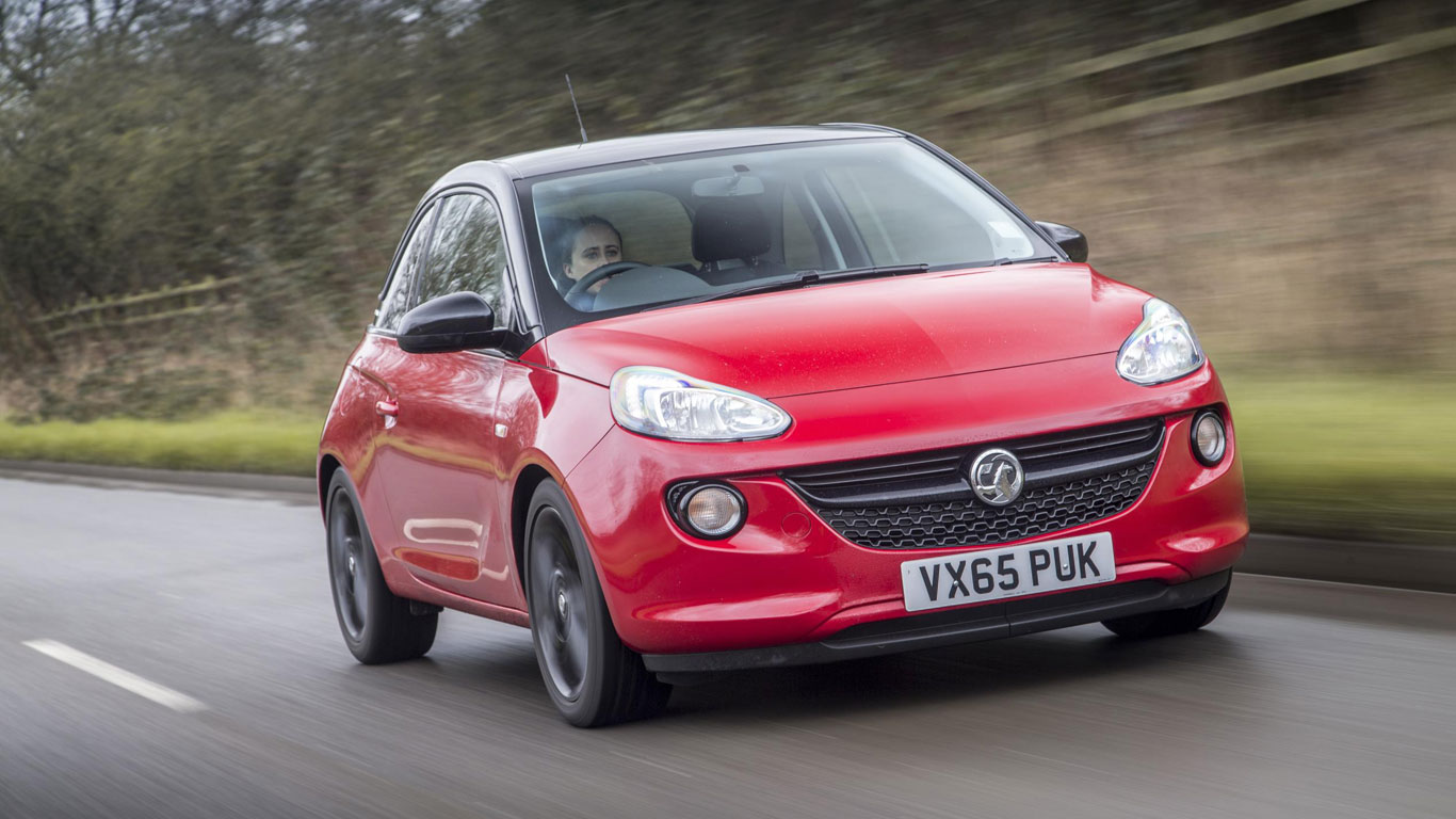 11. Vauxhall: 776 points