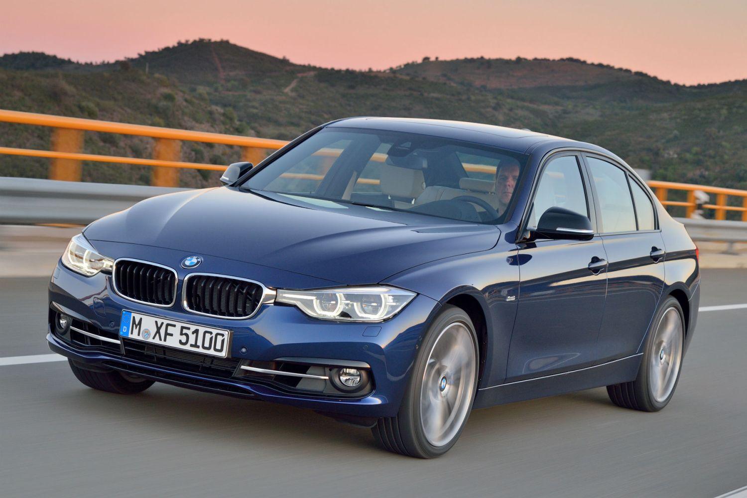 Revealed: the fastest-selling used cars last month