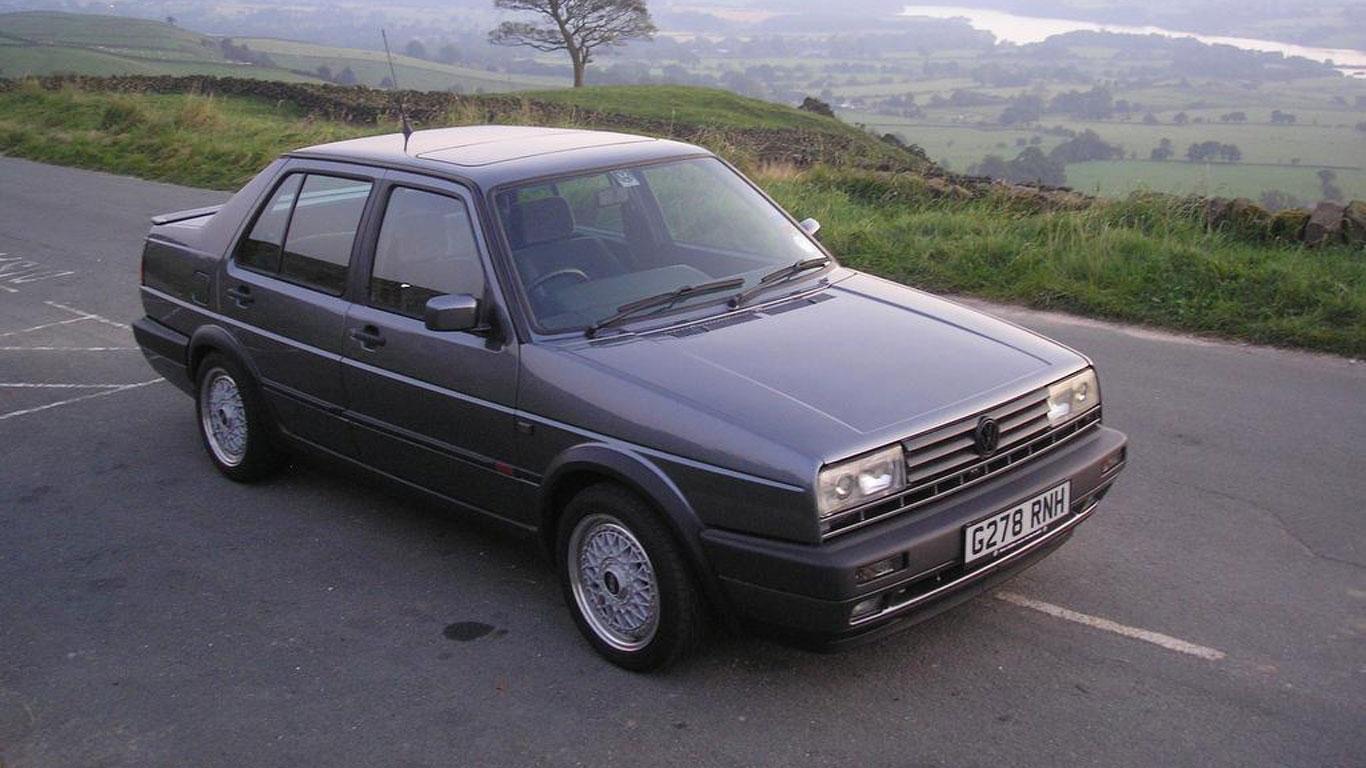 Volkswagen Jetta: £3,250