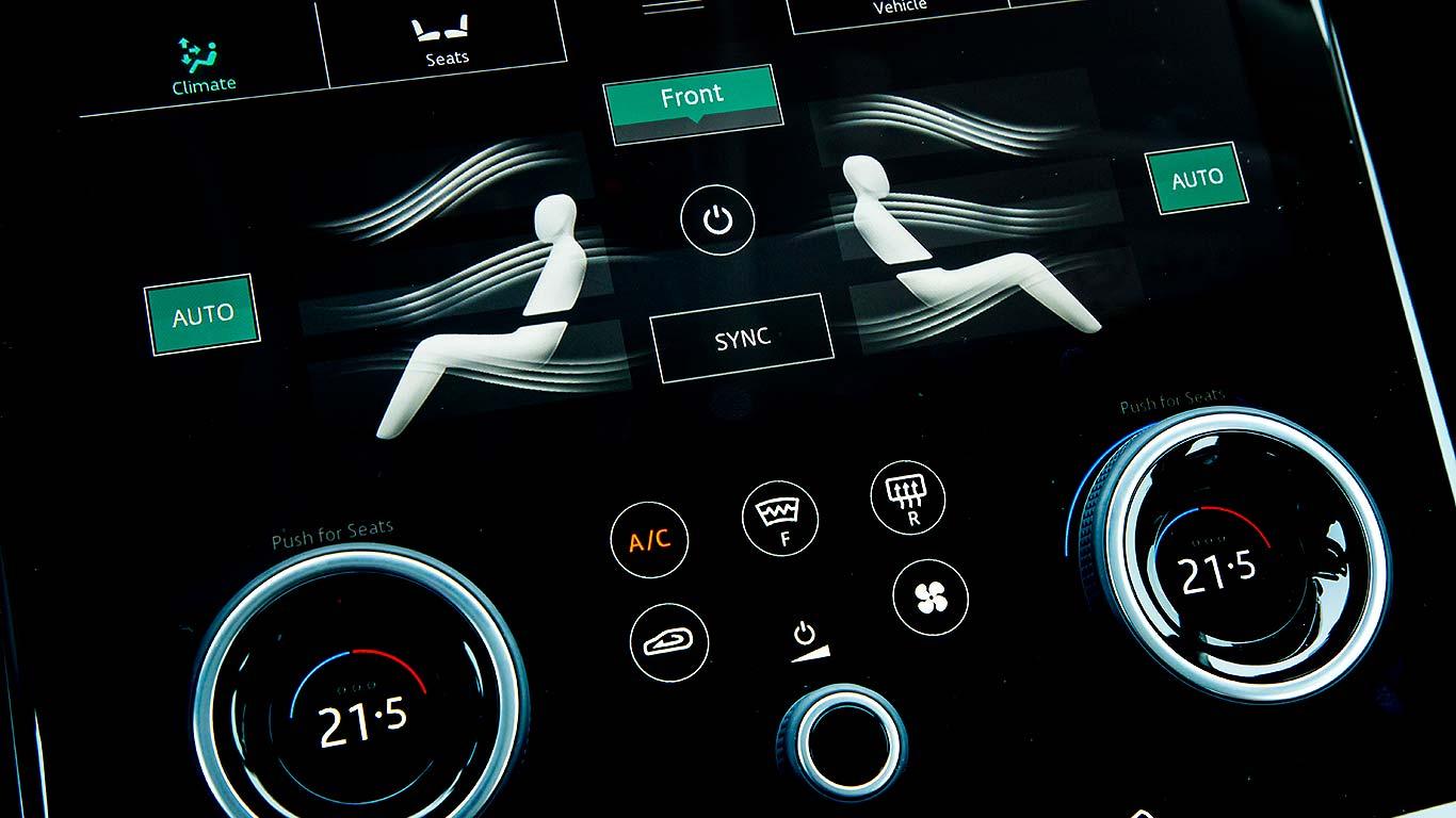 New Range Rover Velar first drive: the designer's choice | Motoring