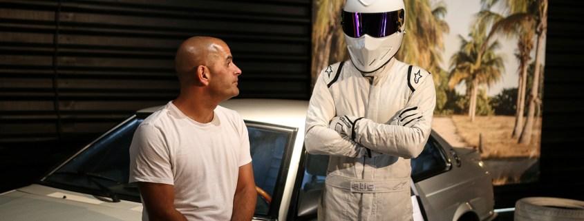 World of Top Gear