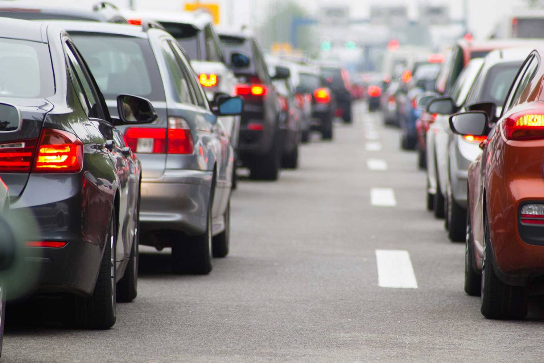 UK road traffic